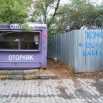 Guest Kiosk 7, Karakoy