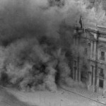 Ground Zero, Santiago Presidential Palace, 11th Sept 1973