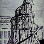 tatlin tower